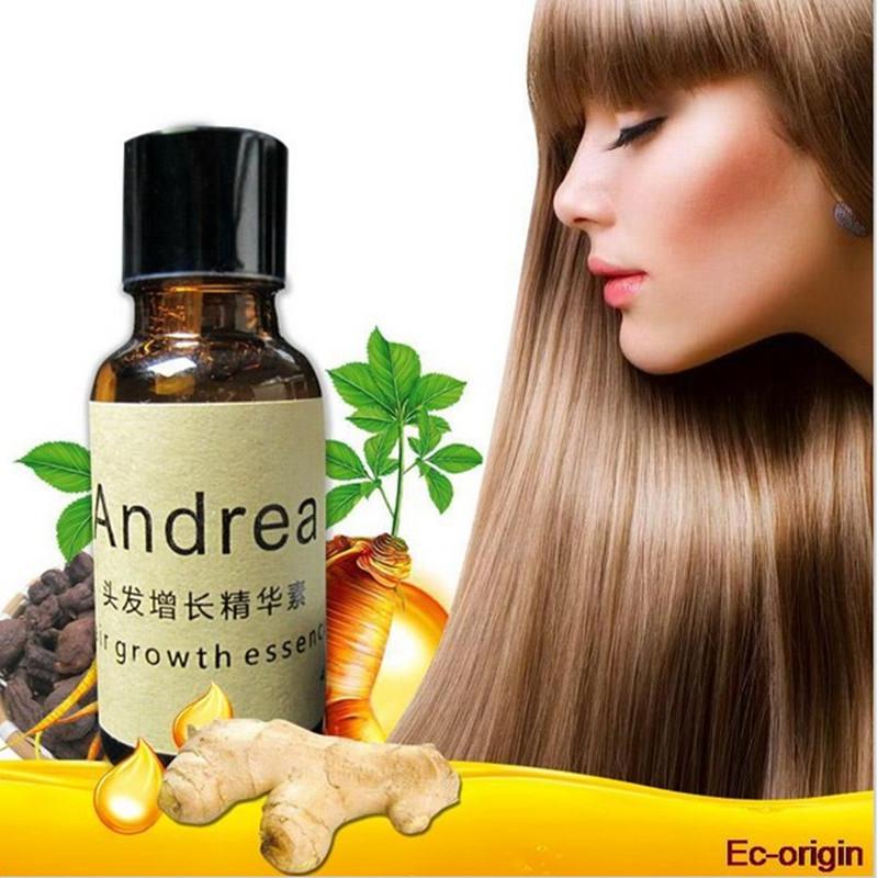 Гаджет  High Quality Andrea Hair Growth Essence Hair Loss Liquid 20ml Dense Hair Fast Sunburst Hair Growth Grow Restoration Pilatory None Красота и здоровье