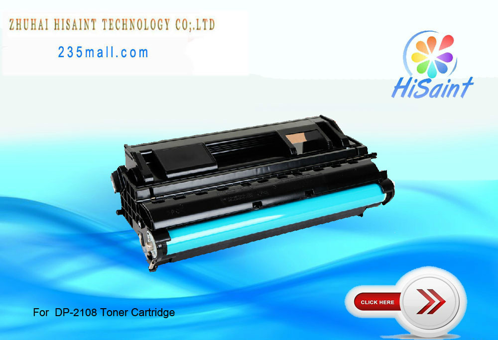 Compatible Toner cartridge for XER  DP-2108 for  docuprint 2108B<br><br>Aliexpress