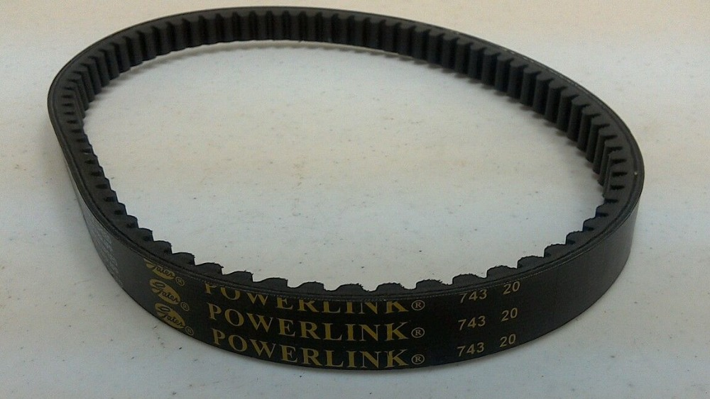NEW Gate Powerlink 743 20 30 CVT Drive Belt font b GY6 b font 125cc 150cc