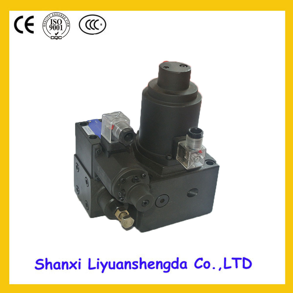Control Valves Yuken Oil Sandwich Pilot Casting Check Solenoid Proportional Relief Hydraulic Valve(China (Mainland))