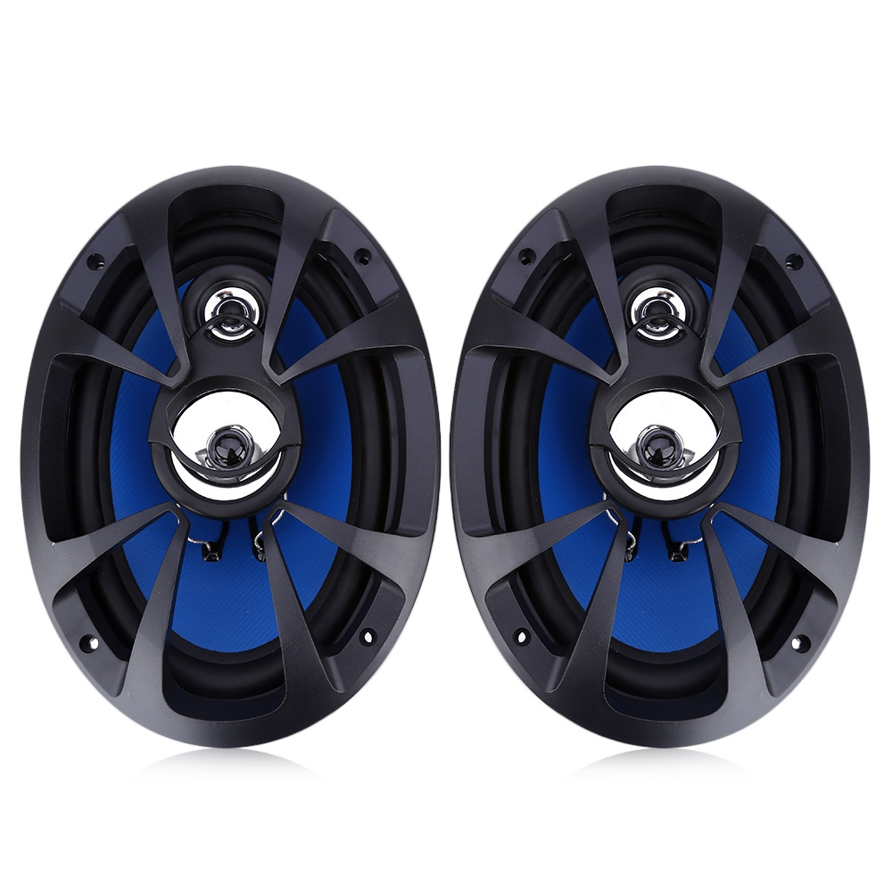 Car Speaker Automobile LB - PP2692T Auto Two-way Coaxial Speaker High Pitch Car Audio Universal All Car Perfect Sound Car HIFI