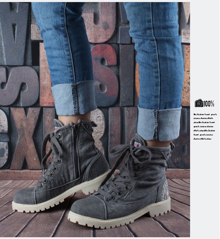 Unique Palladium Boots Is Known For Getting You Where You Gotta Go In Style, But Theyre Looking To Take You On An Even Greater Journey For The Springsummer 2018 Season Back With A New DARETHEUNKNOWN Seri
