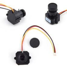 FPV 1/3 inch HD Color CMOS 600TVL Mini Camera Drones PAL System US Free Shipping