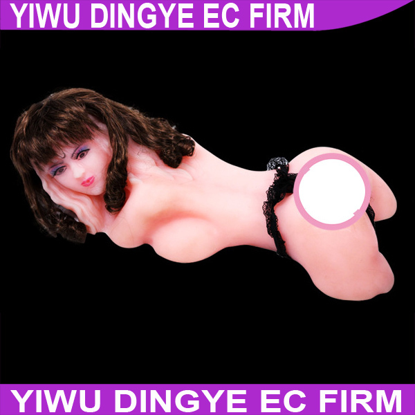 High Quality Baile New 3D realistic solid lifelike Real full Silicone Japanese Sex Doll for men sex product toys(China (Mainland))