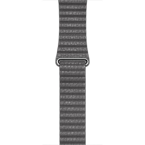 кожаная петля для Apple Watch стеганые кожа venezia & регулируемый магнитный замок петля для Apple Watch 1 серия 2
