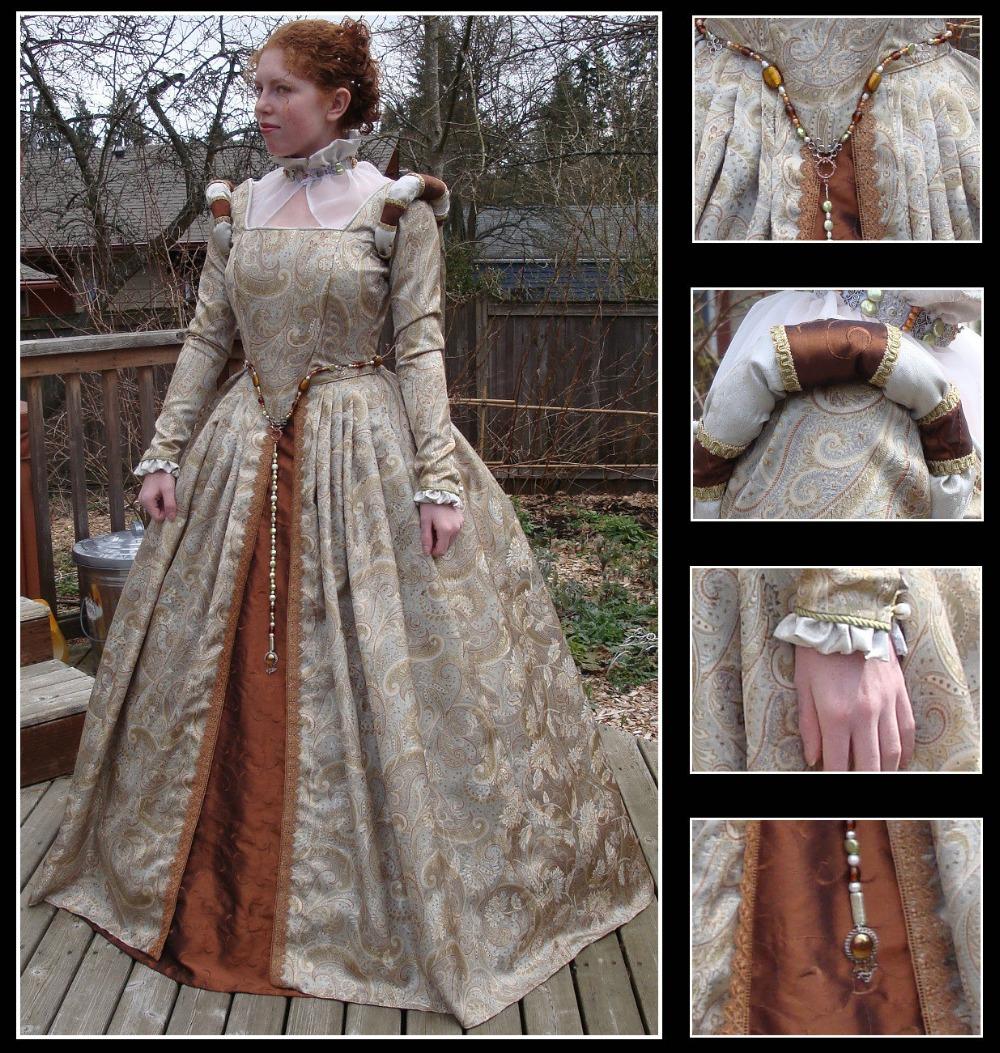 freeship 19 century vintage costumes 1860s civil