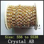 Crystal AB xz007