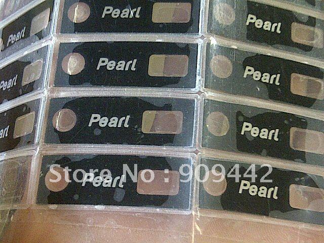New Pearl 3G 9100 9105 Camera Lens Cover 20CS/LOT(China (Mainland))