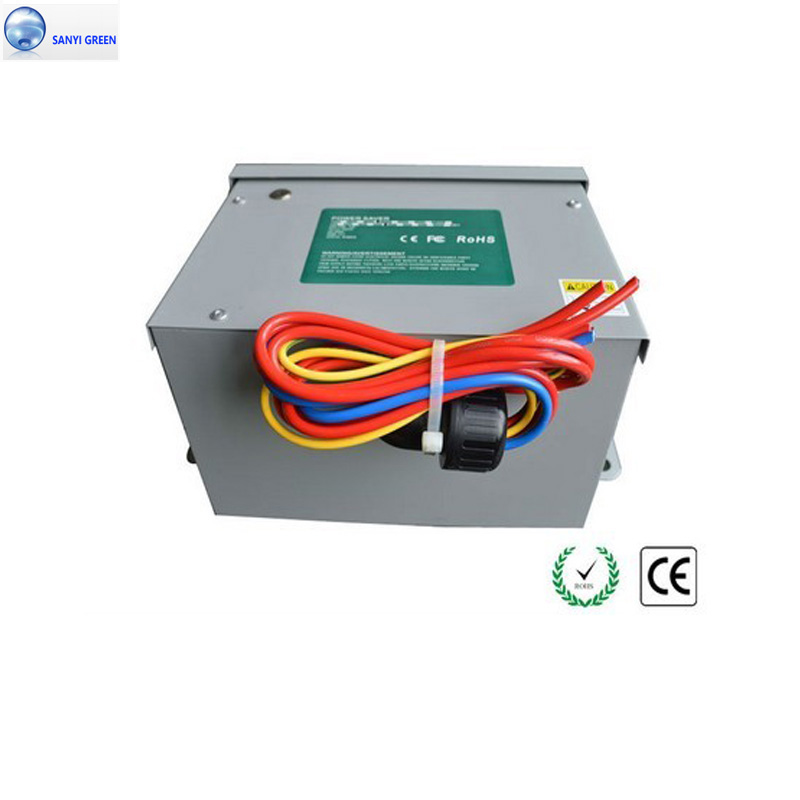 200KW 3 Phase Power Saver Electricity Energy Saving Box the Stabilizer of Electric Device System Equipments(China (Mainland))