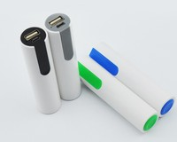 1pc 1x18650 Power Bank Case Box USB Charger  Usb Output For Mobile Phone/MP3/4 + Free Shipping