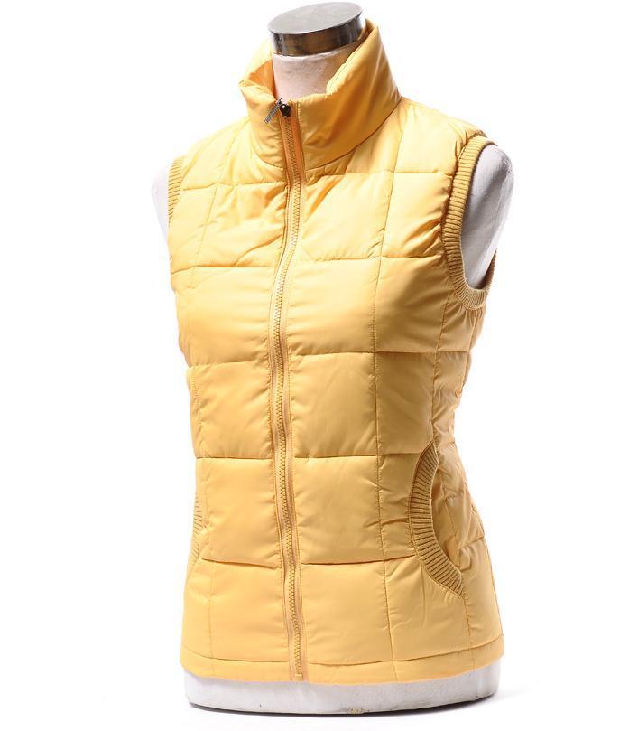 Женский жилет China Manufacturing xl/xxxxl Women warm winter jacket gilet наколенник налокотник верблюжий р xxxxl