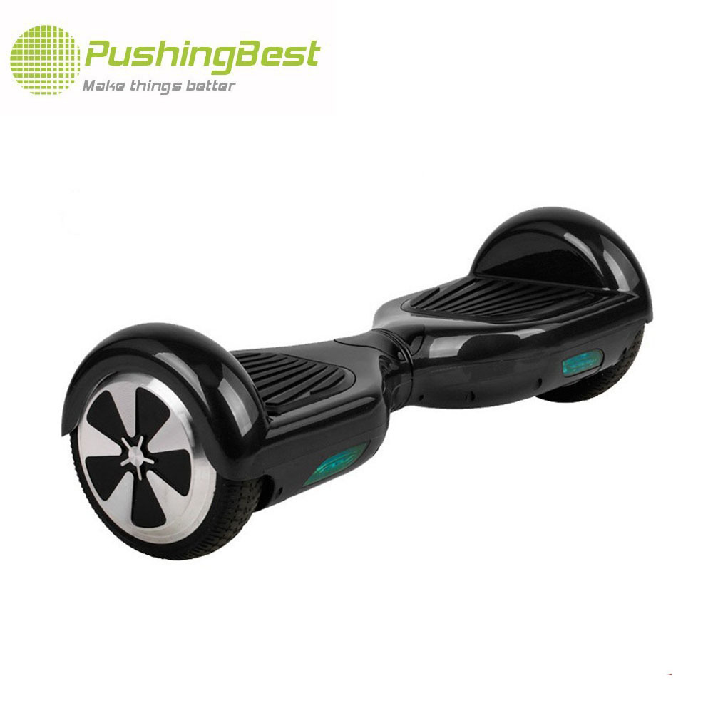 Balance Board With Wheels: Hot Hover Board Electric Scooters Two Wheels Self