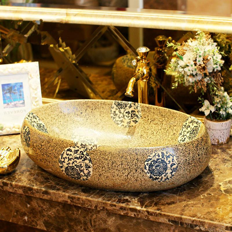 Promoción de vanidad de baño de piedra   compra vanidad de ...