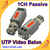 UTP Video Balun,cctv system utp video balun