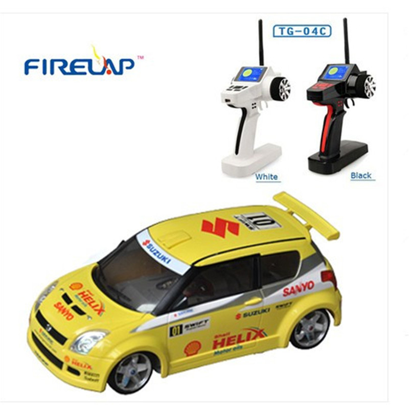 2.4G 1/28 scale 4wd remote control racing car electric rc drift radio control car for kids children best gift(China (Mainland))