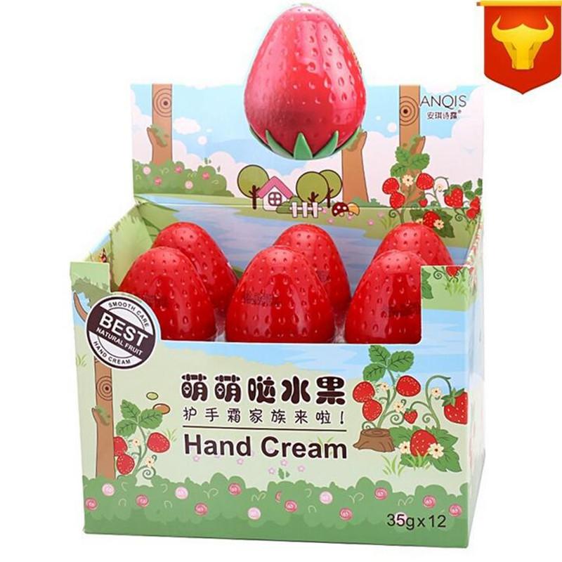 Крема и лосьоны для рук из Китая