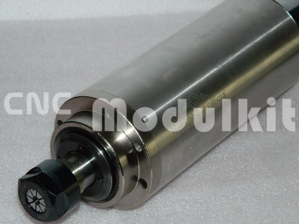 Buy 2 2kw Cnc Engraving Spindle Motor