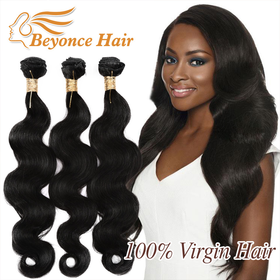 Peruvian Virgin Hair Body Wave 3 pcs lot,7A Unprocessed Virgin Hair Peruvian Body Wave Hair Bundles, Human Hair Weave Extensions<br><br>Aliexpress