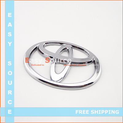 Эмблема для авто ES