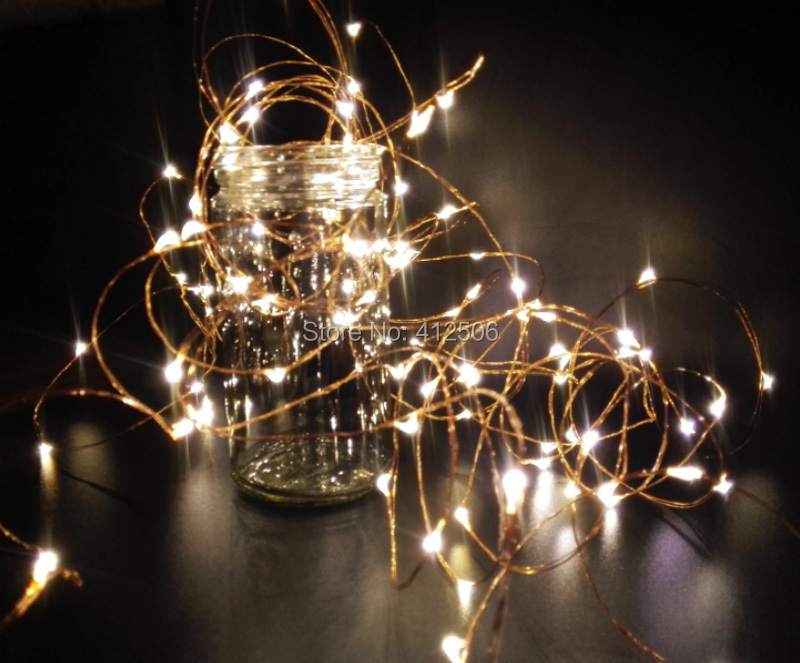 Firefly String Lights Michaels : Wholesale 50xwholesale Ultra Thin Invisible Copper Wire Led Fairy String Lights Firefly ...