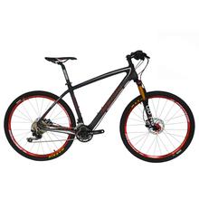 30 Speed Carbon Fiber Mountain Bike,27.5 Inch Wheel,Both Oil  Brake(China (Mainland))