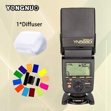 Buy Yongnuo YN-568EX YN568EX ITTL HSS Flash Speedlite Nikon d7100 d3100 d5300 d7000 d90 d5200 d7200 d750 d610 d3200 d3300 Camera for $101.50 in AliExpress store