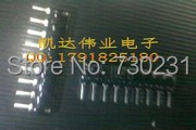 Free Shipping One Lot 100pcs Network Resistor 10K ohm 9 Pin Bus A09-103(China (Mainland))