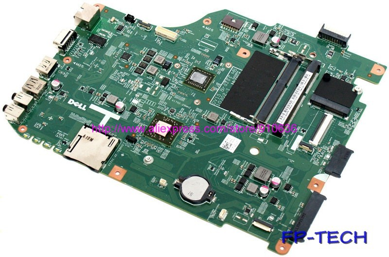 For Dell Inspiron M5040 XP35R 0XP35R CN-0XP35R DDR3 laptop motherboard fully tested & working perfect(China (Mainland))