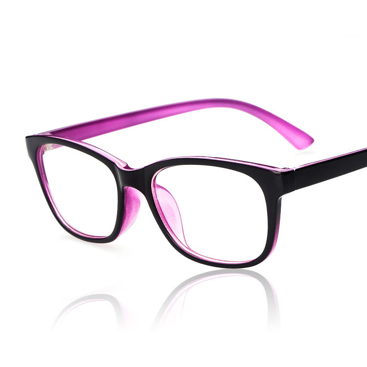 2015 new eyewear eyeglasses retro brand designer optical