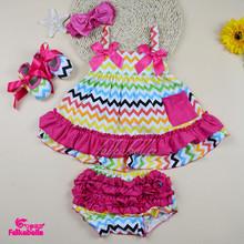 Newborn Ruffles Bloomers Carters Girl Short Baby Clothing Set 2015 Summer Style Briefs+Sling Bat Shirt Infant 0-24 Months Girls(China (Mainland))