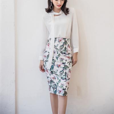 Online Get Cheap White Pencil Skirt Dress -Aliexpress.com ...