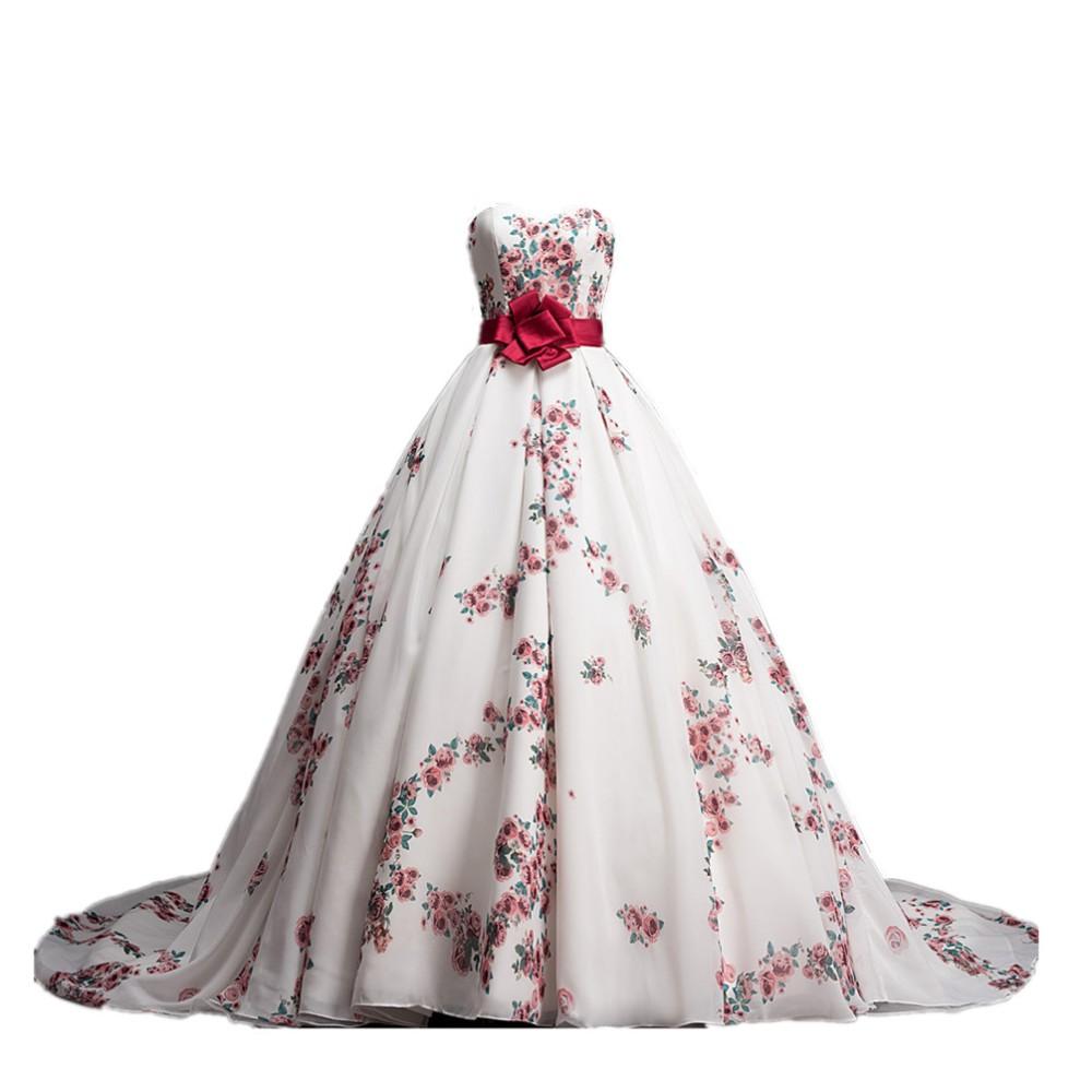 Online kopen wholesale patronen bruidsjurken uit china for Discount wedding dresses maryland