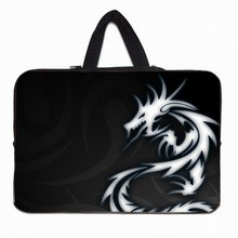 Chinese Dragon Fashion 14.4 14.2 14.1 14″ Laptop Sleeve Bag Notebook Carry Cases Cover Pouch 14″ Computer Accessories