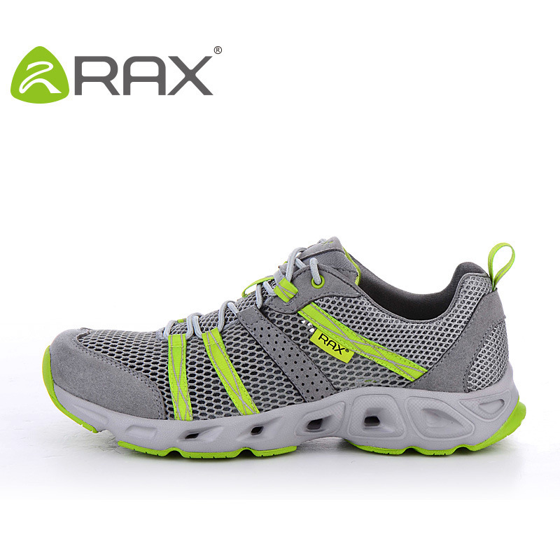 New lightweight slip upstream RAX couple models sports shoes outdoor shoes quick-drying amphibious hiking shoes #B1605<br><br>Aliexpress