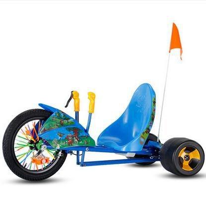 16 inch kids drift trike baby ride on toy car(China (Mainland))