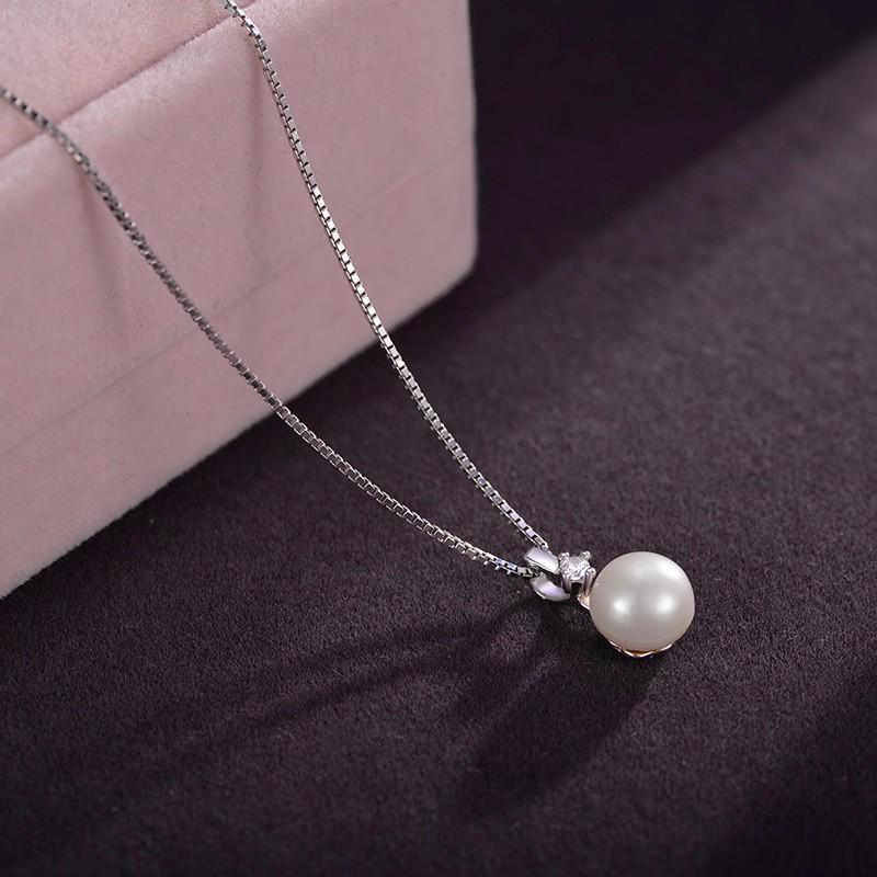 TZ4187P fine jewelry set pendant necklace earring  (9)