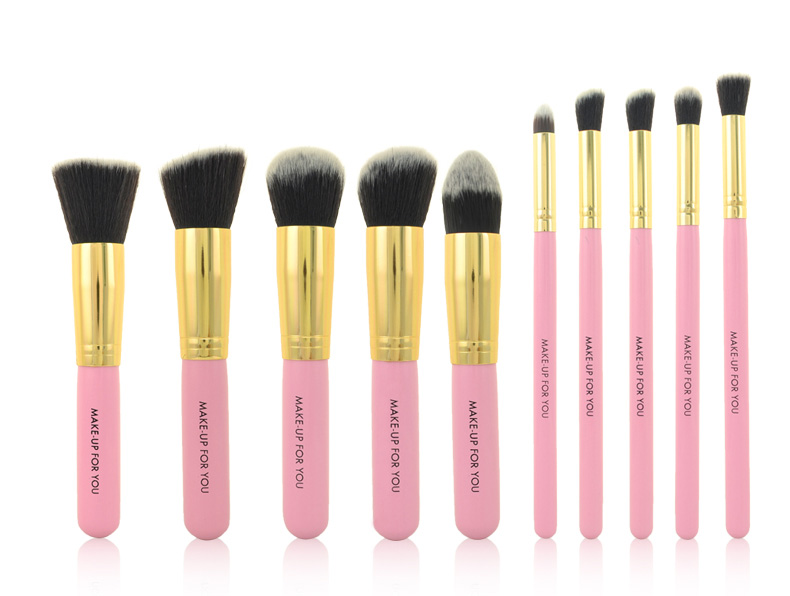 Make up for You Professional Top quality makeup brush set Tool kits Maquillage maquillaje trucco maquiagem beauty Products(China (Mainland))