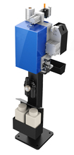 "Robot welding Torch cleaning station ""TCS – PP"" ""plug-in and Play…""The machine equipment"