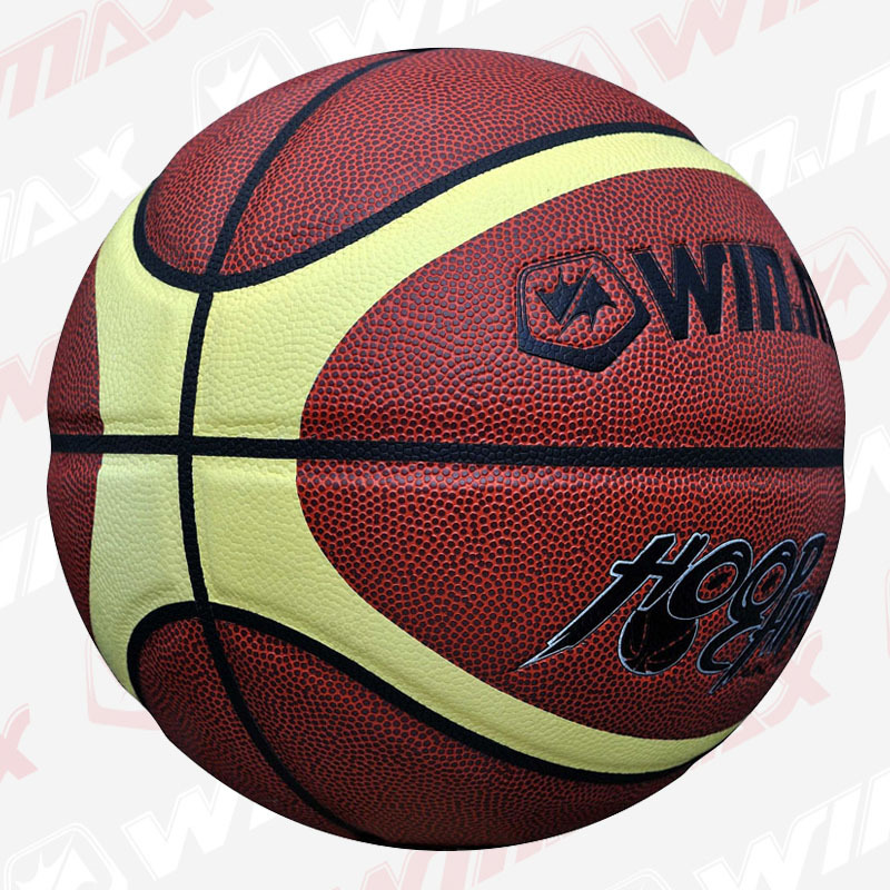 Winmax Hot Sale Professional Indoor Outdoor Size 7 PU Leather NBA All-Star Game Basketball Ball Free Shipping(China (Mainland))