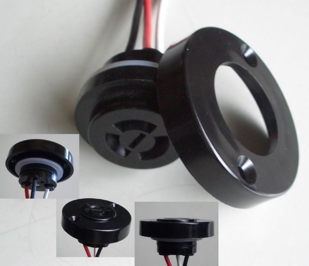 Receptacle for photocontrol, photocontrol base(China (Mainland))