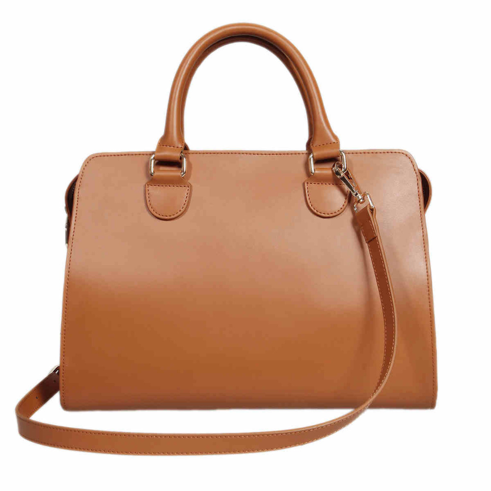 Anny 2013 vintage cowhide women's leather handbag fashion elegant women's shoulder bag laday's fashin handbag