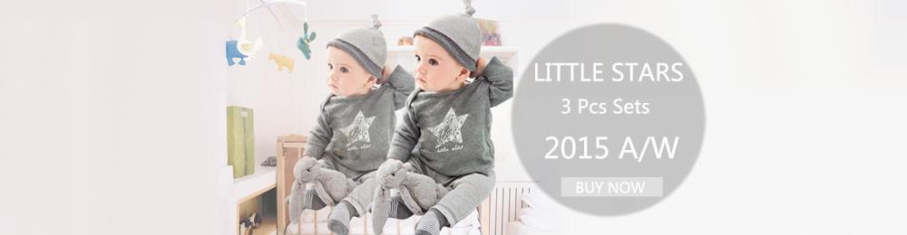 LITTLE STARS 1000-260 EN