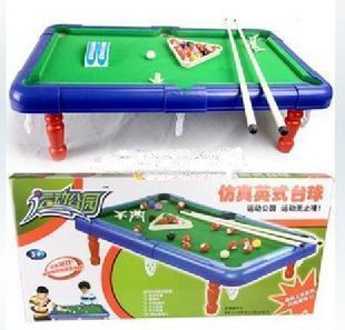 Free shipping Sports toy 669 snooker table pool table snooker set(China (Mainland))