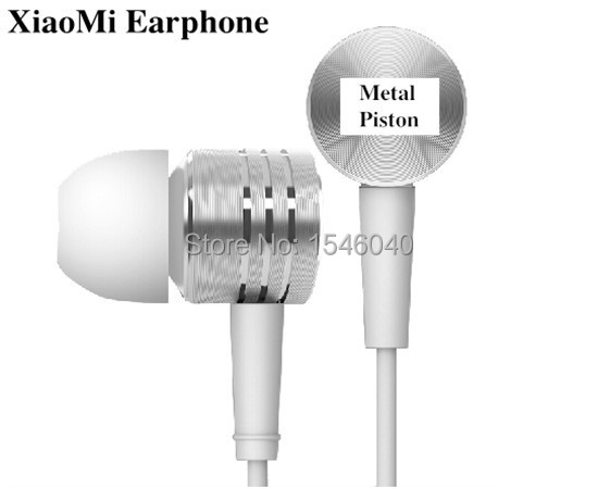 3 5mm In Ear Wired Stereo game music Headphone headset Earphone For IPHONE 4 5 6