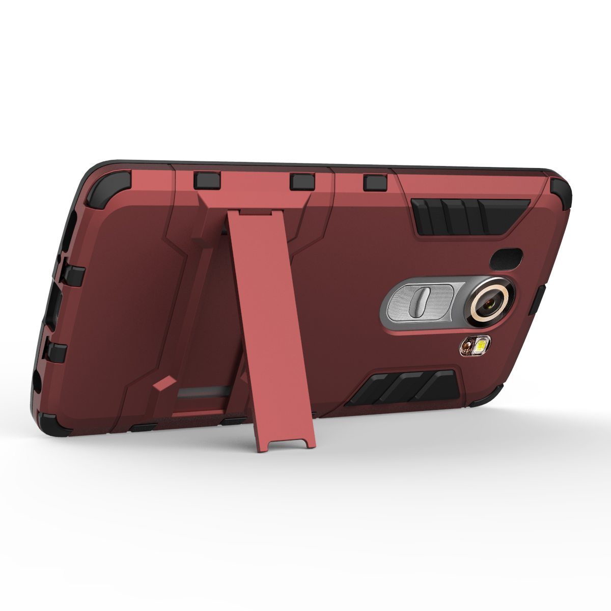 Shockproof Stand Hard Phone Cases for LG V10 F600 Case Rugged Holster Cover Protect Outdoor Phone Accessories Coque(China (Mainland))