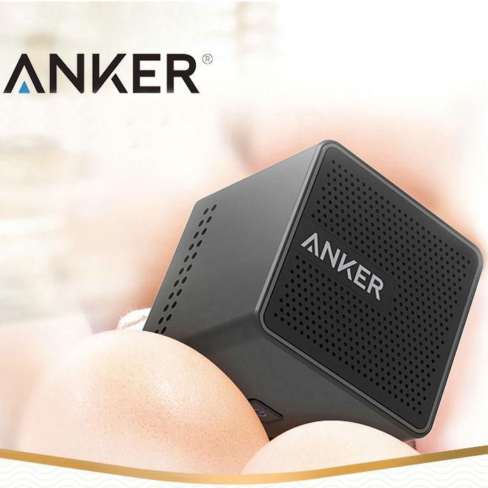 Anker Ultra Portable Pocket Size Wireless Bluetooth Speaker with 12 Hour Playtime, NFC Compatibility for iPhone Samsung Xiaomi(China (Mainland))