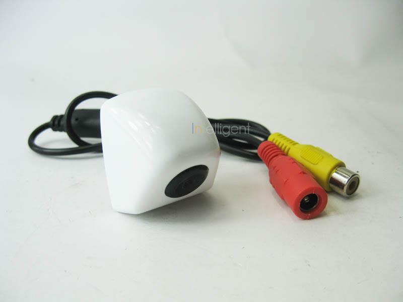 HD CCD universal rear view camera car parking camera car reversing camera waterproof color night vision backup camera