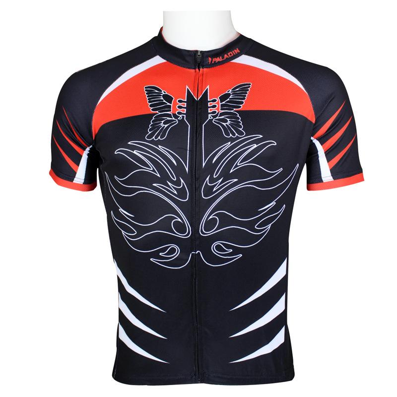 2015 new Paladin Summer Cycling jerseys Mens Short Sleeved summer music optional #111 music code(China (Mainland))