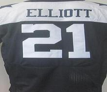 9 Tony Romo jersey 22 Emmitt Smith 50 Sean Lee 82 Jason Witten 88 Dez Bryant 21 Ezekiel Elliott Jersey(China (Mainland))