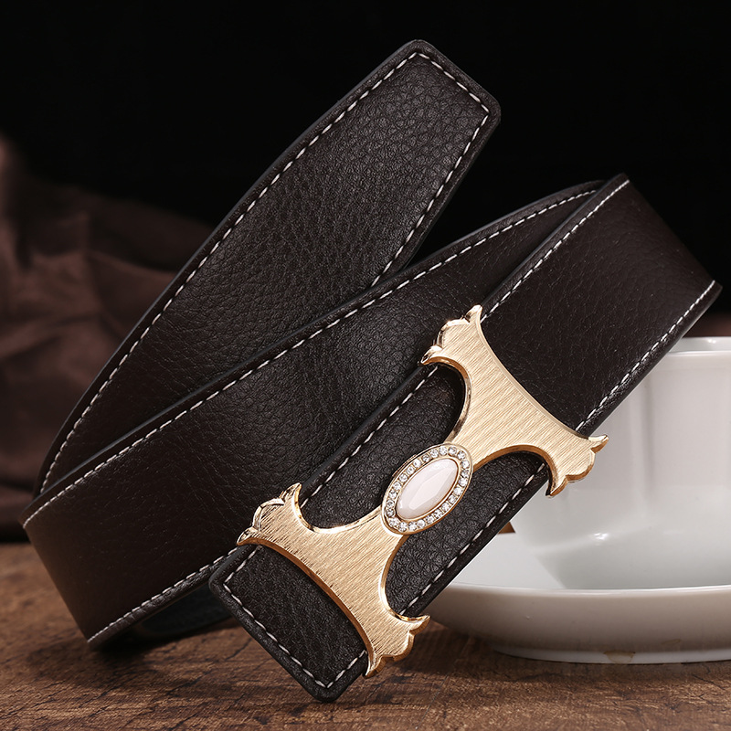 belt for men designer 29x9  2017 NEW H buckle ceinture mens Luxury belt for Women genuine leather Belts  for men designer belts men high quality waistband